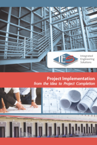 Project implementation – from the Idea to Project Completion