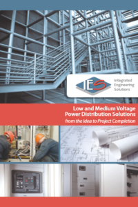 Low and Medium Voltage Power Distribution Solutions – from the Idea to Project Completion